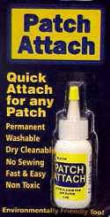 dry cleanable fabric glue