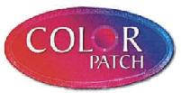 patch with gradient
