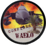 military mission patch